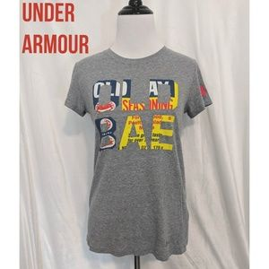 Under Armour Old Bae / Old Bay t-shirt